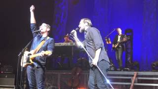 Steven Curtis Chapman w/ Third Day Live: The Great Adventure (Carmel, IN - 5/4/16)