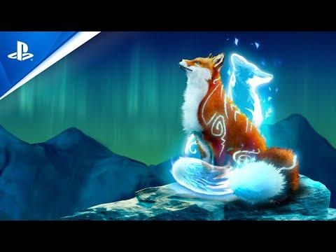 Trailer de Spirit of the North: Enhanced Edition