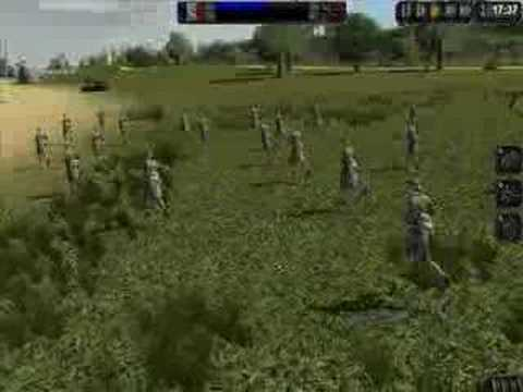 war leaders clash of nations pc gameplay