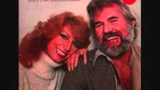 Kenny Rogers and Dottie West- Why Don't We Go Somewhere and Love