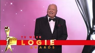 Bert Newton Returns To The TV Week Logie Awards | TV Week Logie Awards 2018