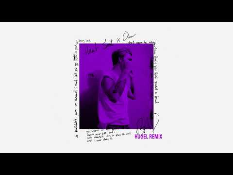 Christopher Bad Hugel Remix Official Audio