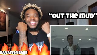 Roddy Ricch   Out Tha Mud [Official Music Video] (Dir. By JMP) REACTION