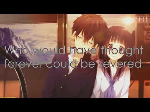 Nightcore |  If I Die Young - The Band Perry (Switching Vocals) #Oreo
