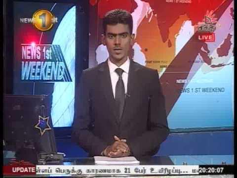 Download Download News 1st Prime Time 8pm Shakthi Tv News