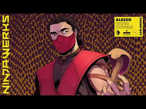 Alesso - Tilted Towers