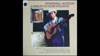Stonewall Jackson -  Lovesick Blues