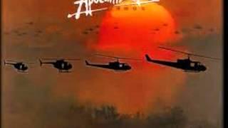 Apocalypse Now-La Cavalcata Delle Valchirie-Soundtrack
