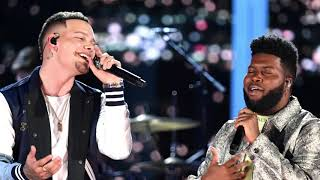 Kane Brown, Khalid 'Saturday Nights' - A Collab We Live For