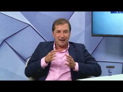HILDON CHAVES NO DIRETO AO PONTO