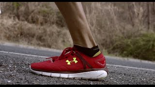 Under Armour SpeedForm Fortis 2 Men's Running Shoes video