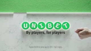 Unibet Casino Video