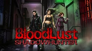 Picture of a game: Bloodlust Shadowhunter
