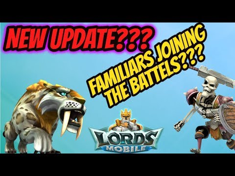 Download Lords Mobile In Depth Familiars How To Guide Video 3GP Mp4