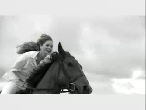 Calvin Klein Commercial for Calvin Klein Eternity (2010) (Television Commercial)