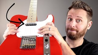 Playing the World's BEST Single Coil Pickups!