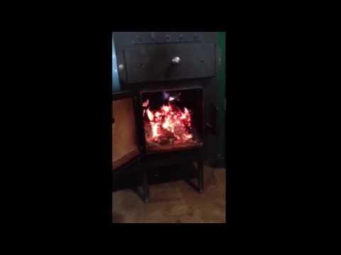 The Glenwood 7030M Multi-Fuel Boiler - Jim's Review