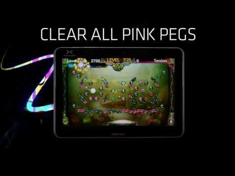 Video of Pegland