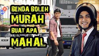 KAMPUNG DAH FULL!!!