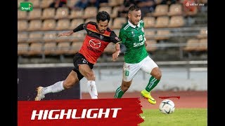 Leo-Pre Season Cup 2019: Nakhonratchasima FC 4-0 Phnom Penh Crown FC