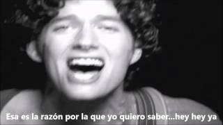 Better Than Ezra  In the Blood (subtitulada español)