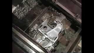 阪急電車の震災[1of3]