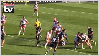 Chiefs TV - Rob Baxter post Chiefs v Glos