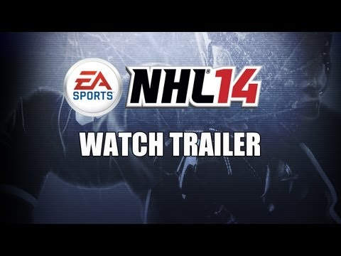 Hockey Goons Muscle Up With Fight Night Technology In NHL 14