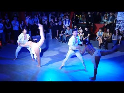Marco Ferrigno & Ansima Production Ballet | Tu Amor me hace bien Show with a surprise ending
