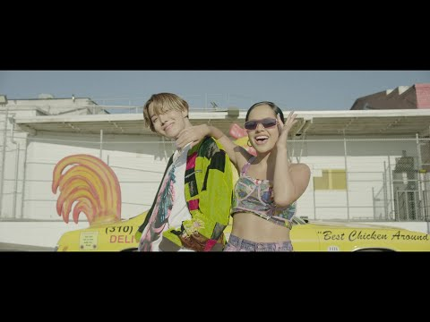 j-hope Chicken Noodle Soup feat Becky G MV