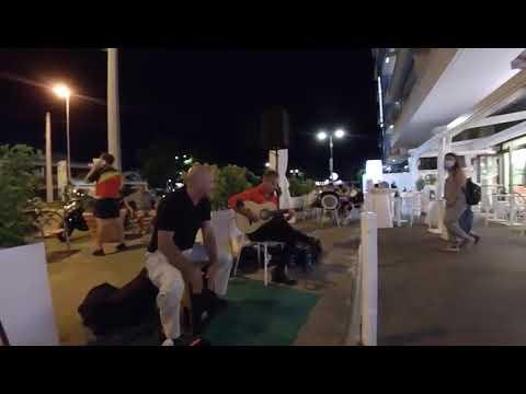 Fabio Foianini Percussionista MultiPercussionista a 360° Ravenna Musiqua