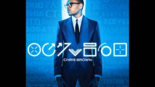 Chris Brown - Trumpet Lights