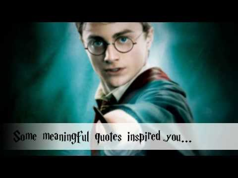 Video of Wizarding School Quiz