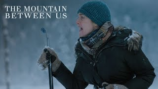 'Beyond' Featured in the home release commercial for 'The Mountain Between Us'