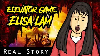 Elisa Lam Elevator Game | Horror Story In Hindi | Khooni Monday E16  🔥🔥🔥