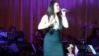 Ok Lang Ako -  Regine Velasquez Live in Glorietta 5 (G5)