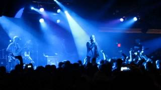 "E Town Concrete live ""So Many Nights"" Starland Ba"