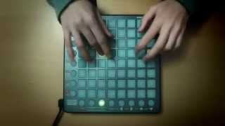 KSHMR & DallasK - Burn (Launchpad cover)