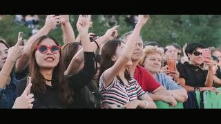 День 1000 музыкантов в Уфе