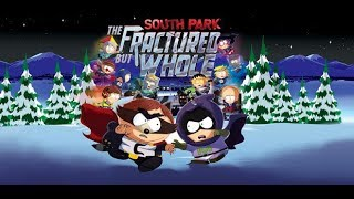 VideoImage2 South Park: The Fractured but Whole Gold Edition