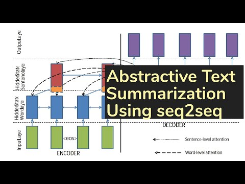 Abstractive Text Summarization Using Sequence-to-Sequence RNNs and Beyond
