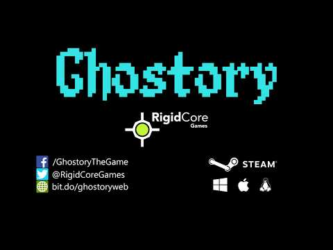 Ghostory - Release Teaser thumbnail
