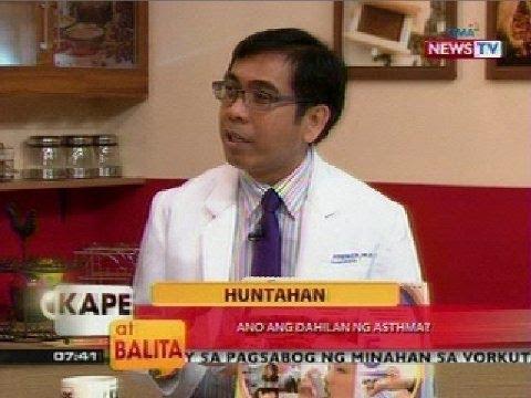 Halamang-singaw sa hinlalaki sa paa ng kung ano ang nangyayari