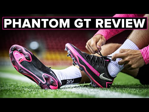 Nike Phantom GT review | Why everyone will love this