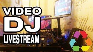 Video DJ Livestream from Spain