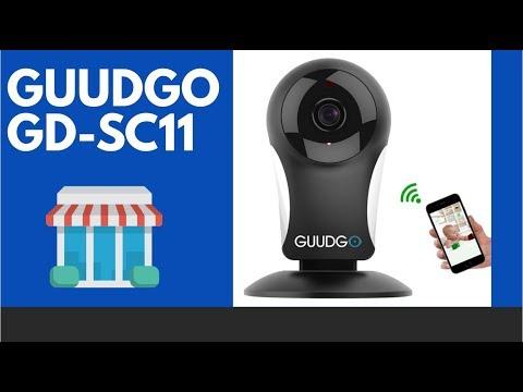 GUUDGO GD-SC11 960P Mini / Review / IP Camera