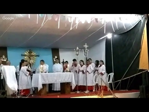 Paróquia Sagrada Família - Encerramento da Festa da Sagrada Família - Brejo dos Santos/PB