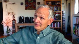 Entrevista com Peter Levine