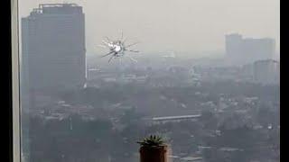Polemik Gedung DPR Jadi Korban Peluru Nyasar