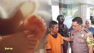 Kesal dengan Tangisan Bayi di Pangkuannya, Ayah di Tangerang Pukul Anaknya hingga Tewas